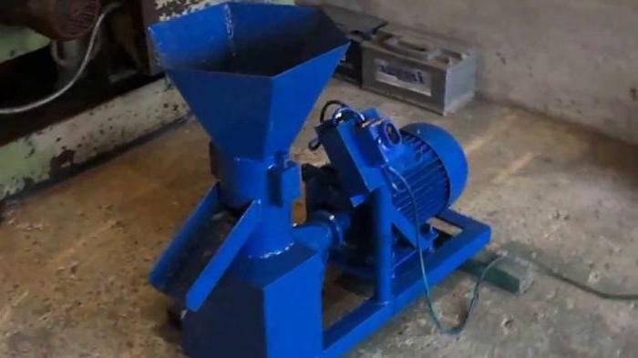 Травяные гранулы: оборудование для производства, выбор сырья, процесс гранулирования муки из травы, цена готовой продукции, изготовление своими руками