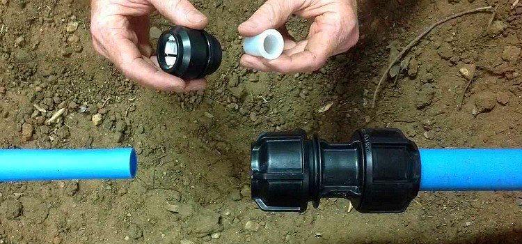 Монтаж пластиковых труб: как монтировать, установка сборка, соединительные фитинги, видео