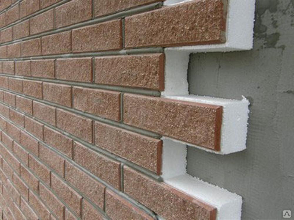 Фасадные панели с утеплителем для наружной отделки дома: варианты теплоизоляции