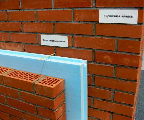 Как правильно утеплять стены кирпичного дома изнутри