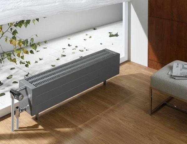 Радиаторы отопления: какие лучше для квартиры с централизованным теплоснабжением