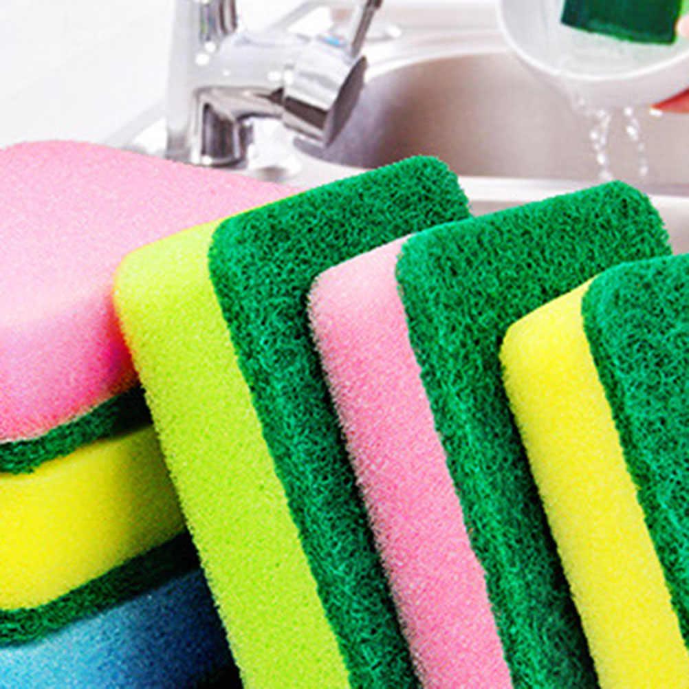 Улучшение губки для мытья посуды – 12 скрытых возможностей