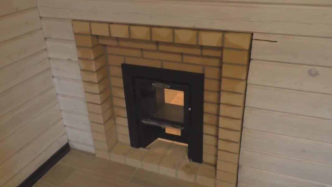 Защита стен бани от жара - лучшие способы + монтаж по снип!