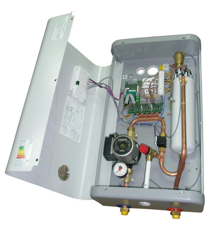 Как подключить электрический тэн котел 380 и 220 вольт   отопление дома и квартиры