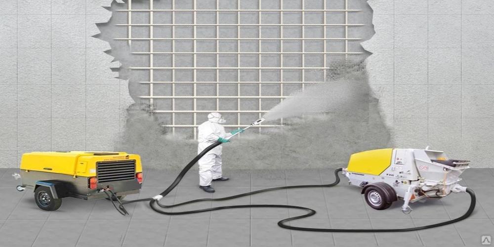 Ремонт трещин в бетоне: как и чем заделать на улице