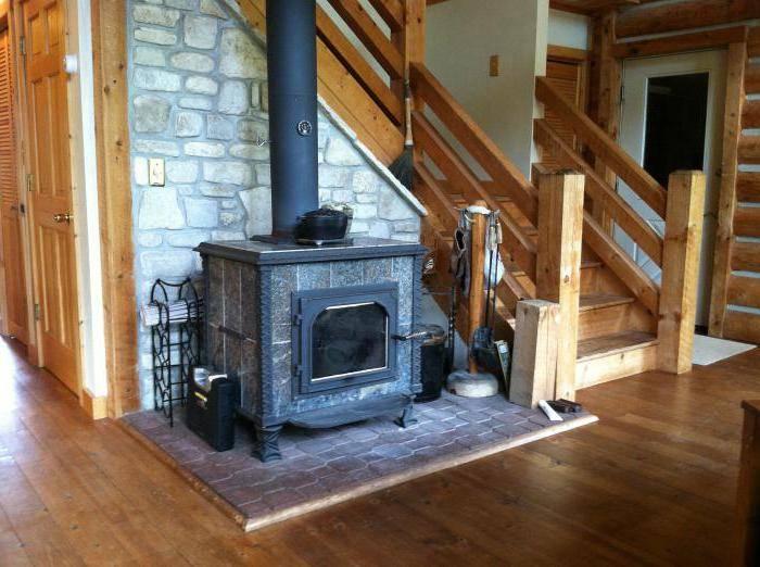 Дровяные камины для дома, основные преимущества использования подобных устройств
