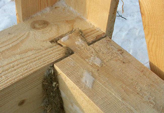 Утепление деревянного дома снаружи: как правильно и чем лучше утеплить