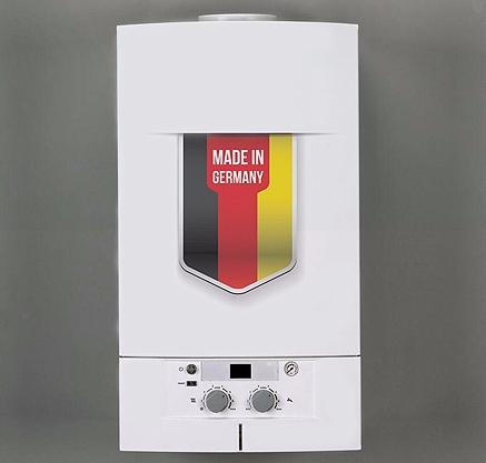 Котлы газовые из Германии