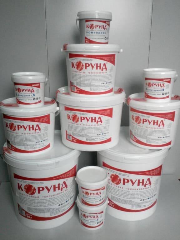 Теплоизоляционная краска: теплоизолирующие керамические составы для трубопроводов и труб, как выбрать для теплоизоляции отопления, отзывы о краске «корунд»