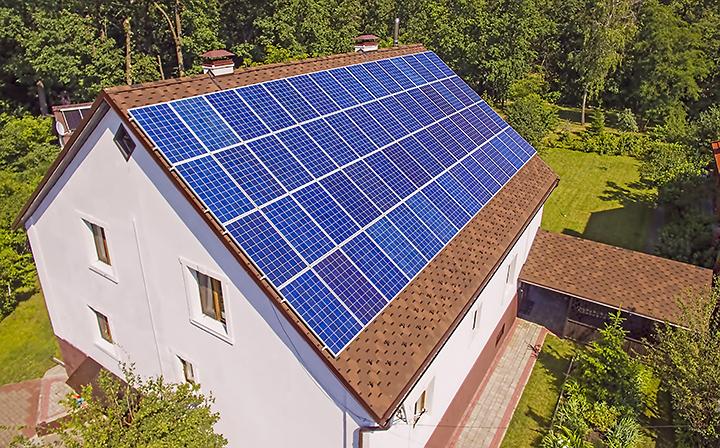Как правильно выбрать комплект солнечных батарей для дачи - жми!