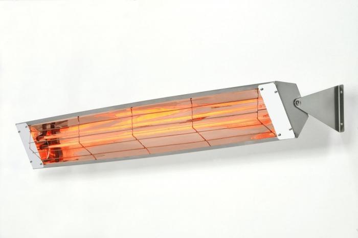 Изучаем особенности инфракрасного отопления