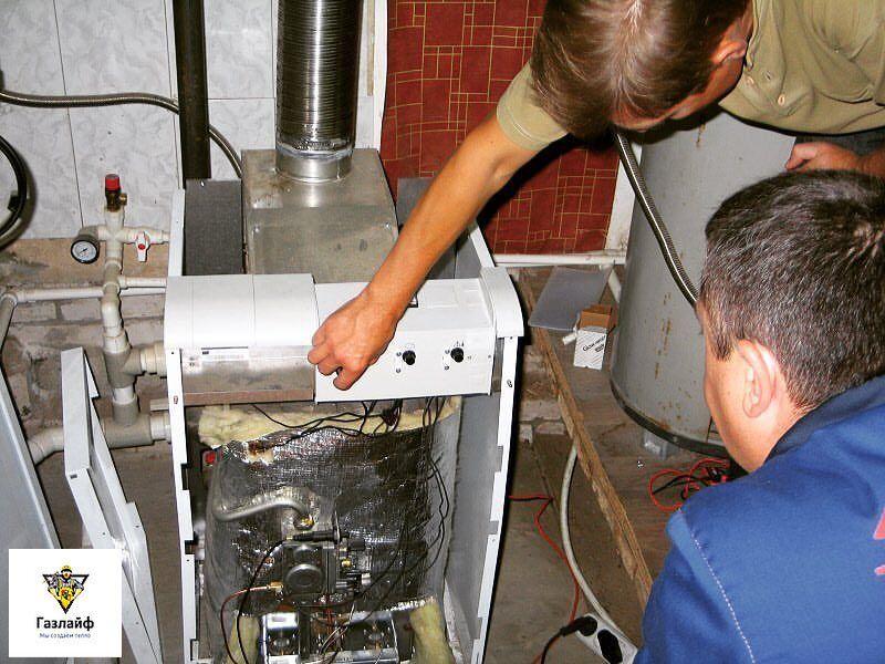 Как правильно почистить твердотопливный котел отопления от смолы в