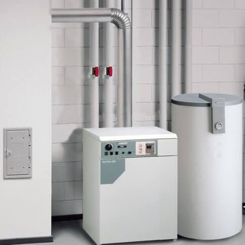 Комбинированные котлы для отопления частного дома | советы специалистов