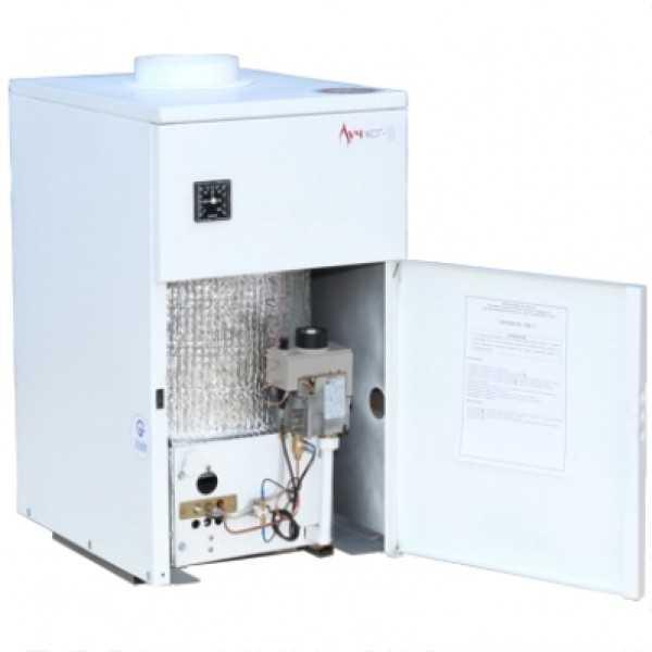 Рекомендации по эксплуатации газовых котлов