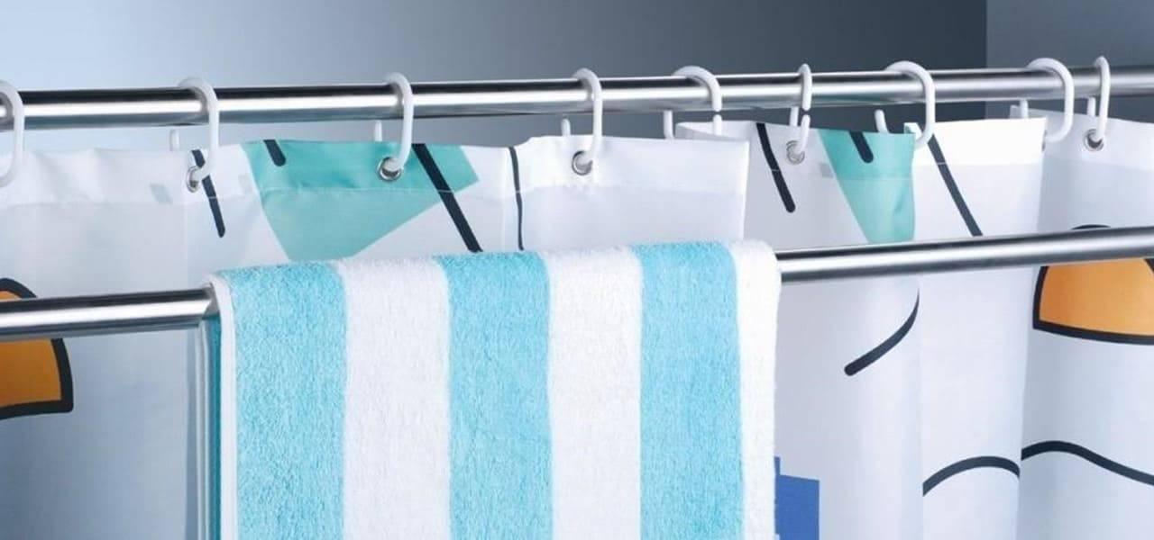 Как отмыть штору для ванной от пятен и желтизны? / vantazer.ru – информационный портал о ремонте, отделке и обустройстве ванных комнат