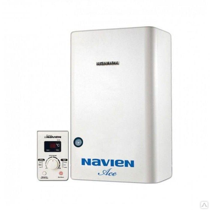 Нюансы использования газового котла navien ace: основные характеристики и неисправности + отзывы владельцев