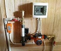 Электрический котел для отопления частного дома как устроен котел электрический, способы монтажа