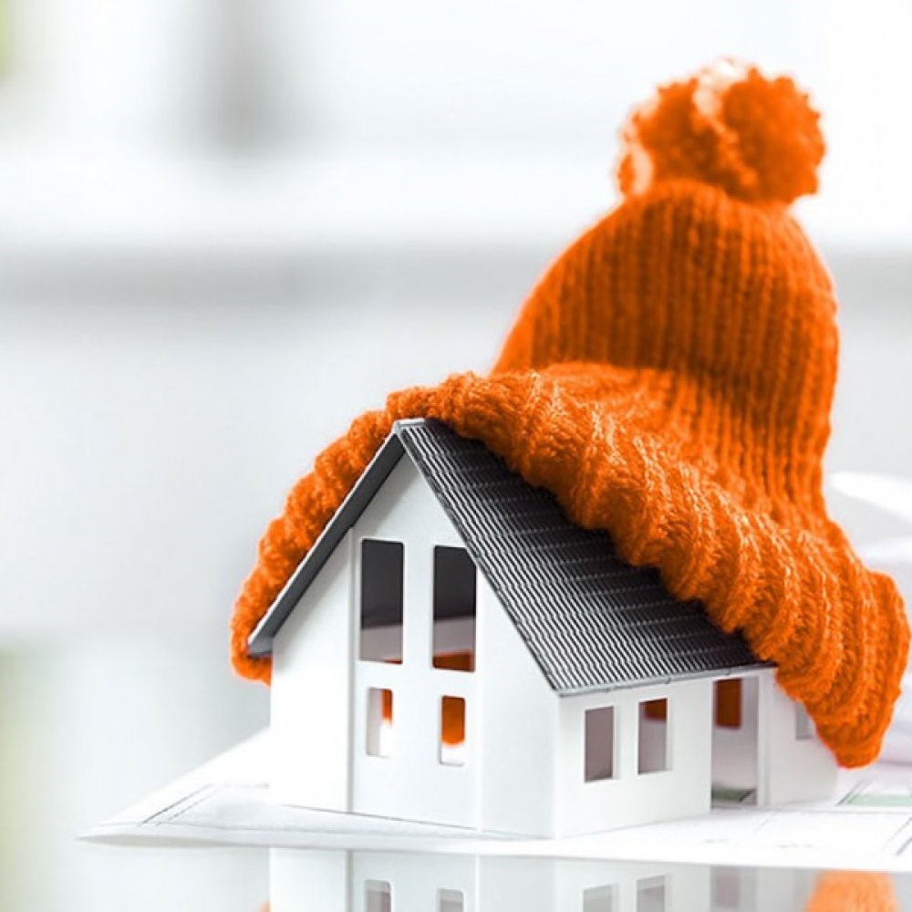 23 способа сделать дом теплее без большого расхода энергии