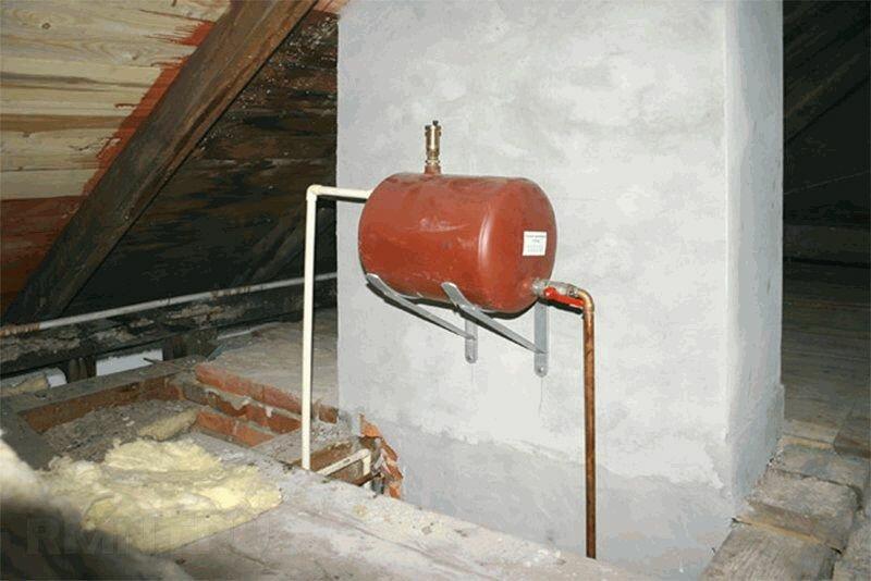 В радиаторе замерзла вода! как выйти из положения с минимальными потерями