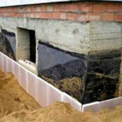 Способы утепления погреба или подвала гаража своими руками