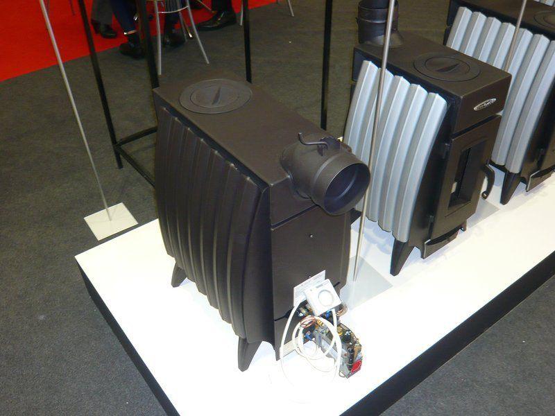Печь огонь батарея: характеристики, обзор, отзывы