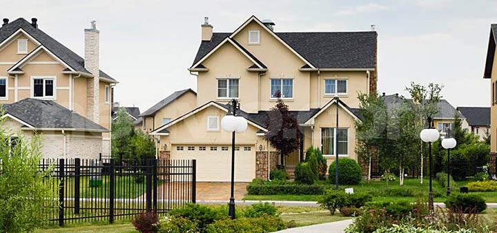 Какое жилье лучше выбрать: дом или квартиру? новости партнеров - новости партнеров 182. metro