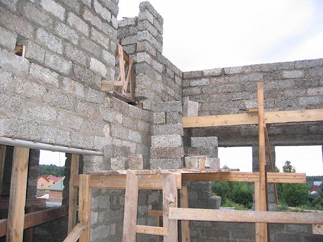 Дом из арболита: плюсы и минусы, отзывы владельцев домов, как построить монолитный дом из арболита своими руками, видео