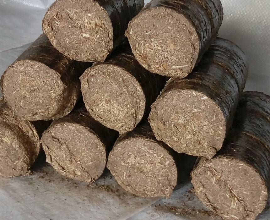 Виды топливных брикетов: ruf (руф), pini kay (пини кей), nestro.
