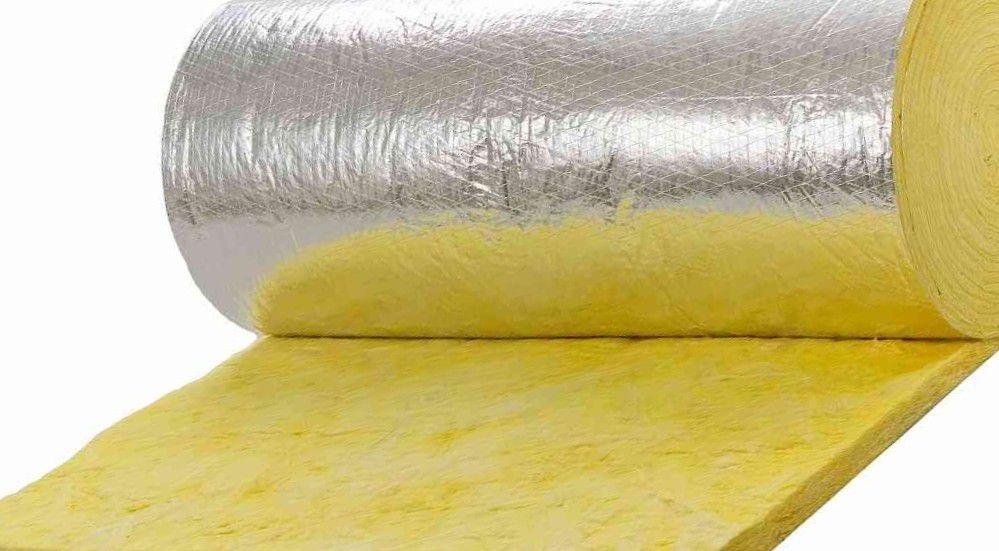 Особенности применения фольгированной теплоизоляции для стен