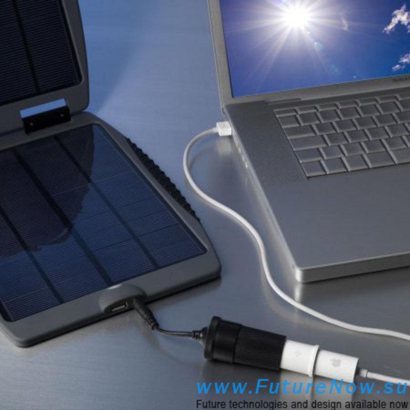 Зарядное устройство на солнечных батареях: плюсы и минусы