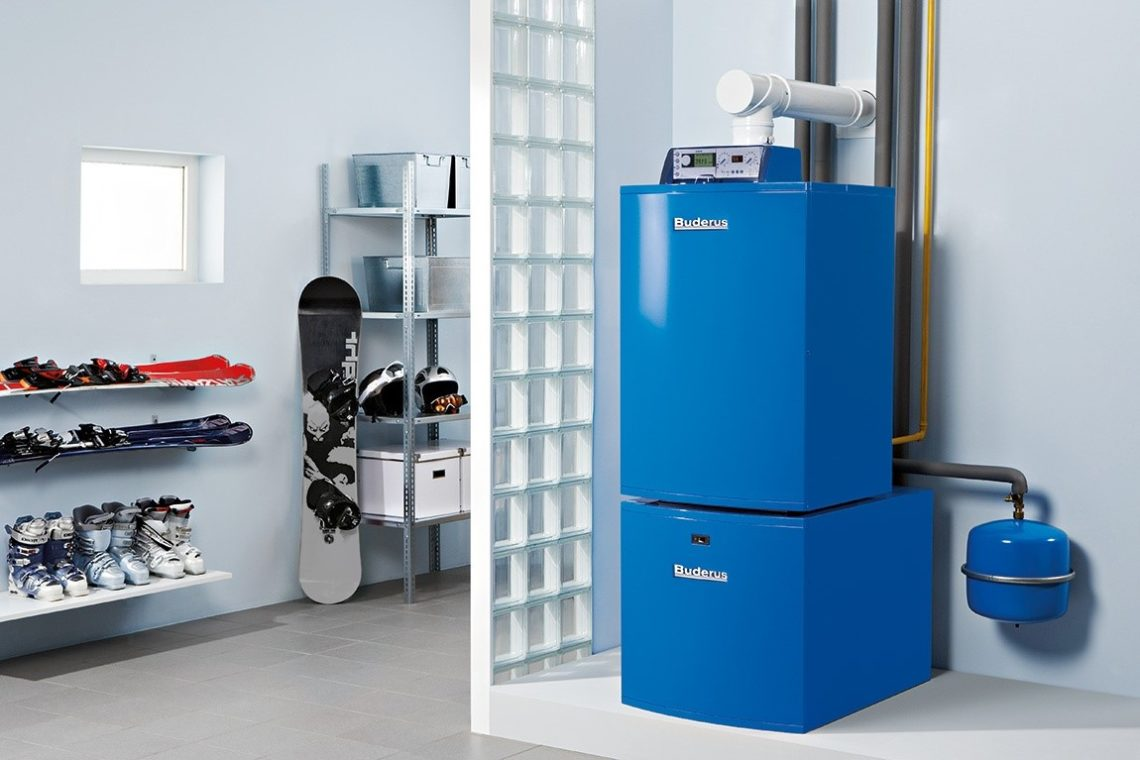 Рейтинг газовых котлов для отопления дома