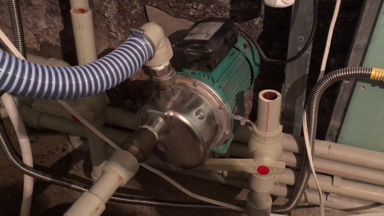 Как сделать бустер для промывки теплообменников своими руками: подробная инструкция
