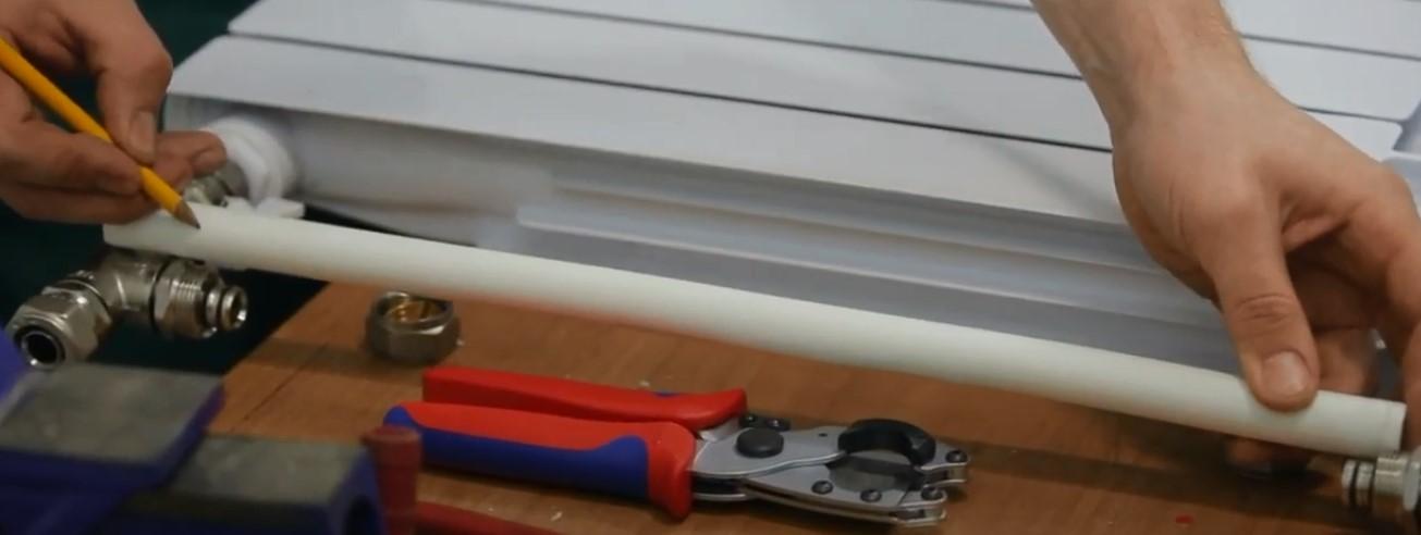 Приемы ремонта радиатора своими руками