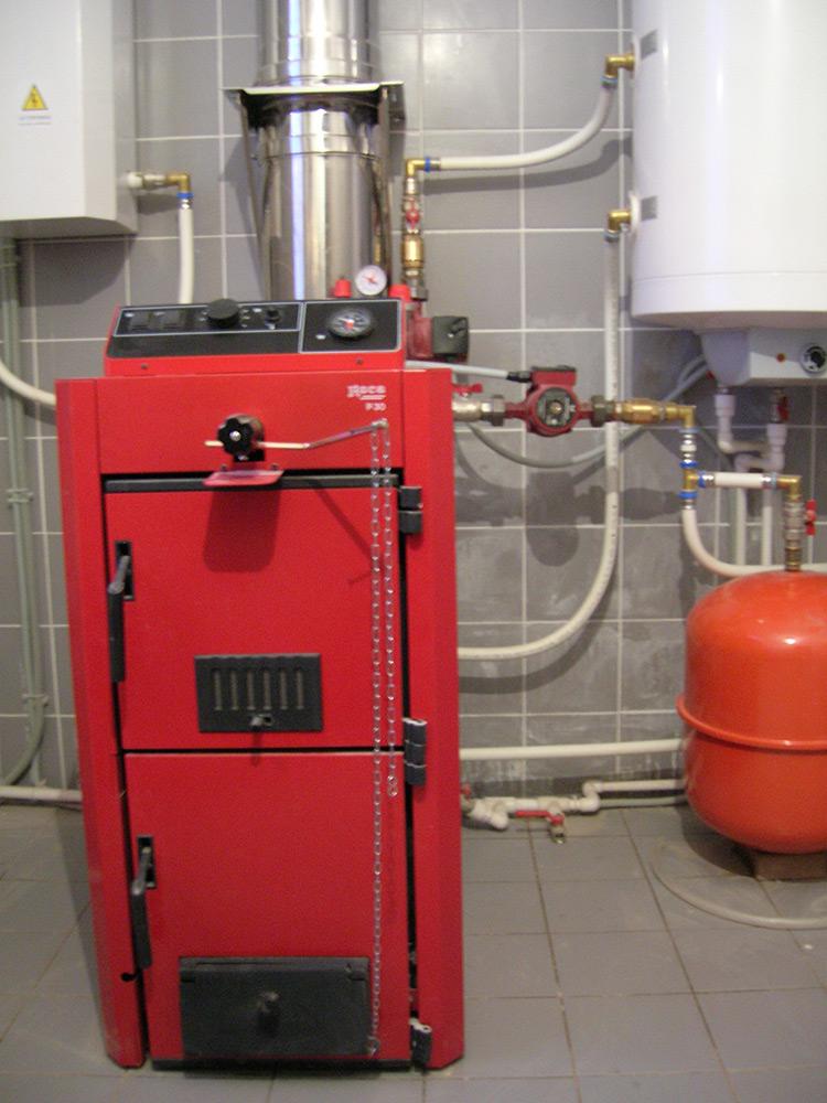 Основные типы котлов отопления для частного дома | отопление дома и квартиры