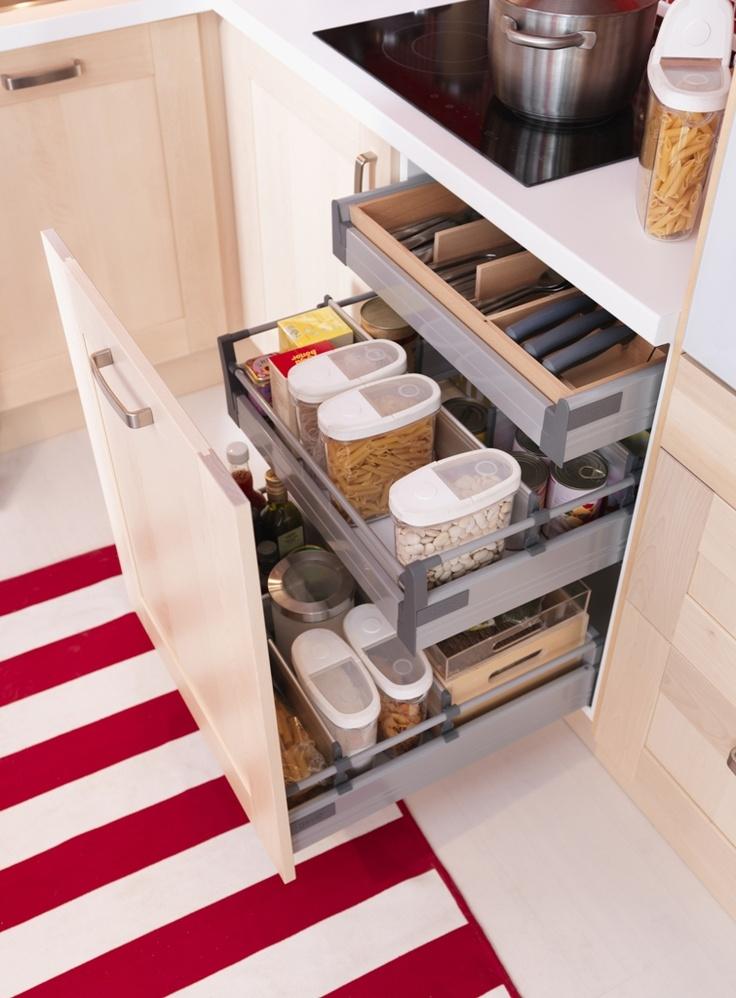 Размер не имеет значения: что делать, если досталась маленькая кухня