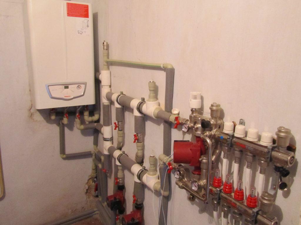 Автономное отопление, что это такое? квартиры или дома, какое лучше