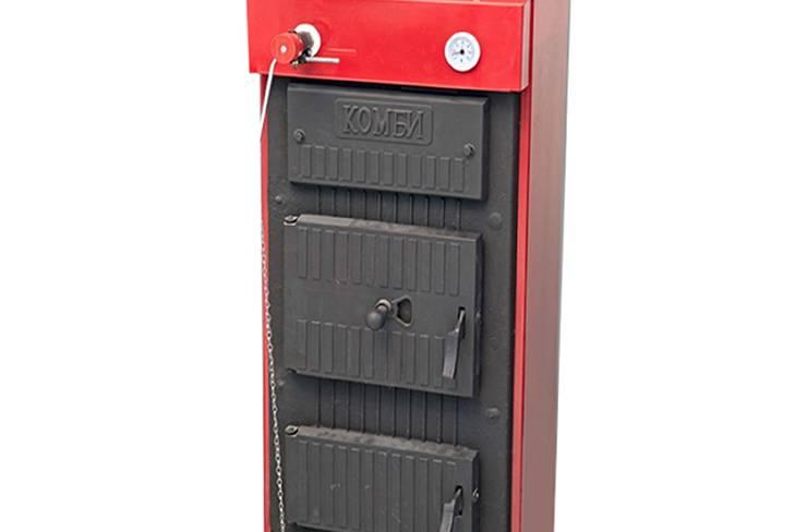 Твердотопливные котлы кчм-5, установка отопительных агрегатов своими руками: инструкция, фото и видео-уроки, цена