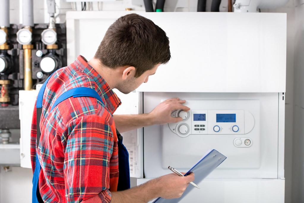 Как заменить газовый котел в частном доме не нарушая законодательство