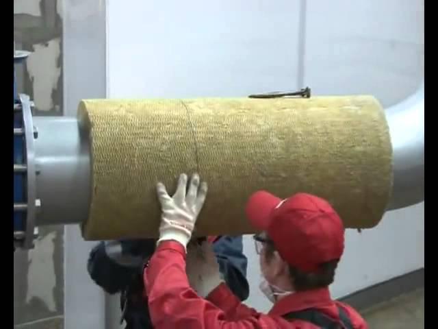 Негорючий утеплитель: огнестойкая теплоизоляция плитами для внутренних и внешних стен, листовой теплоизоляционный материал и с влагостойкими качествами по грунту