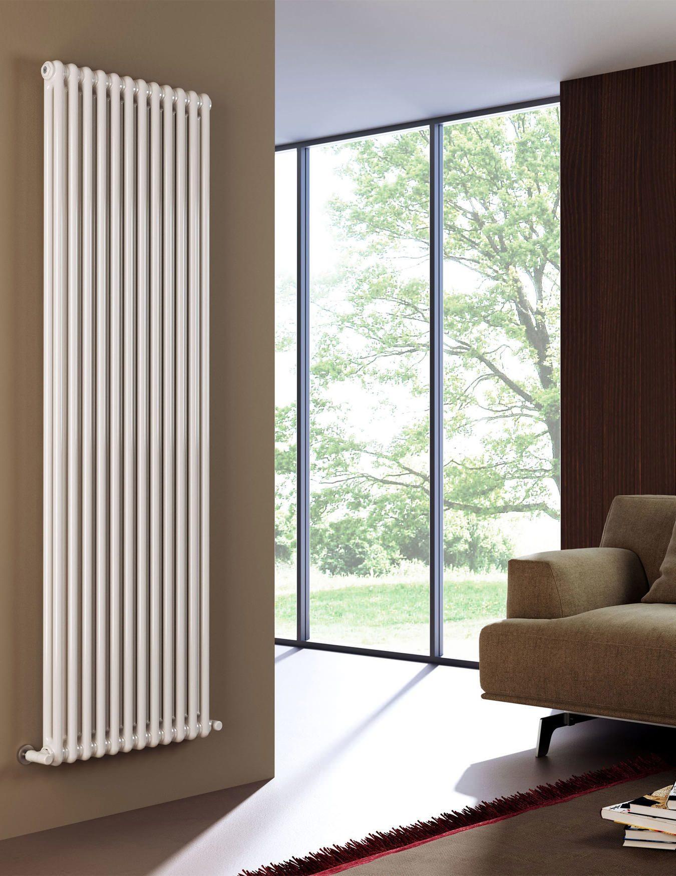 Стальные радиаторы отопления. виды. характеристики. преимущества