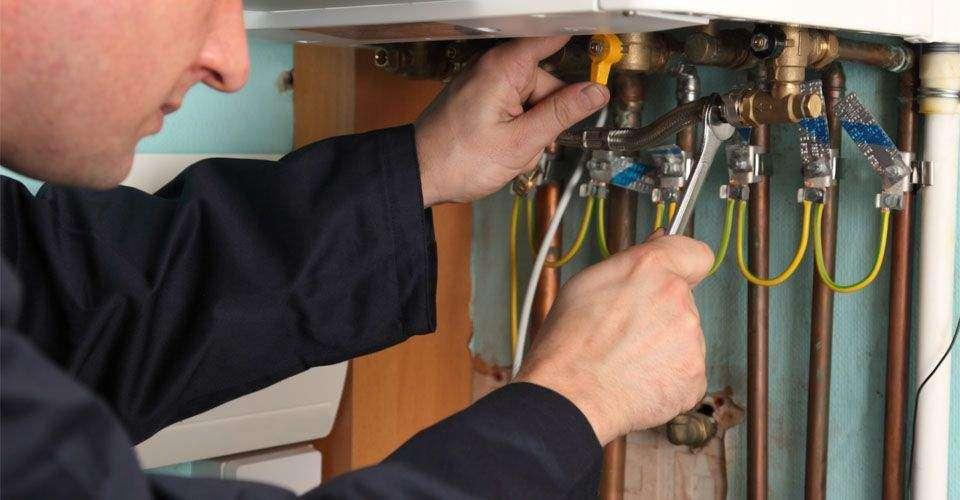 Как сделать заземление для газового котла: требования к заземлителю и инструкция по монтажу