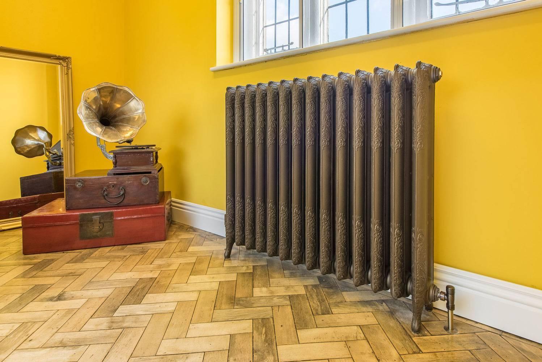 Какие лучше: алюминиевые или биметаллические радиаторы отопления, характеристики батарей, плюсы и минусы