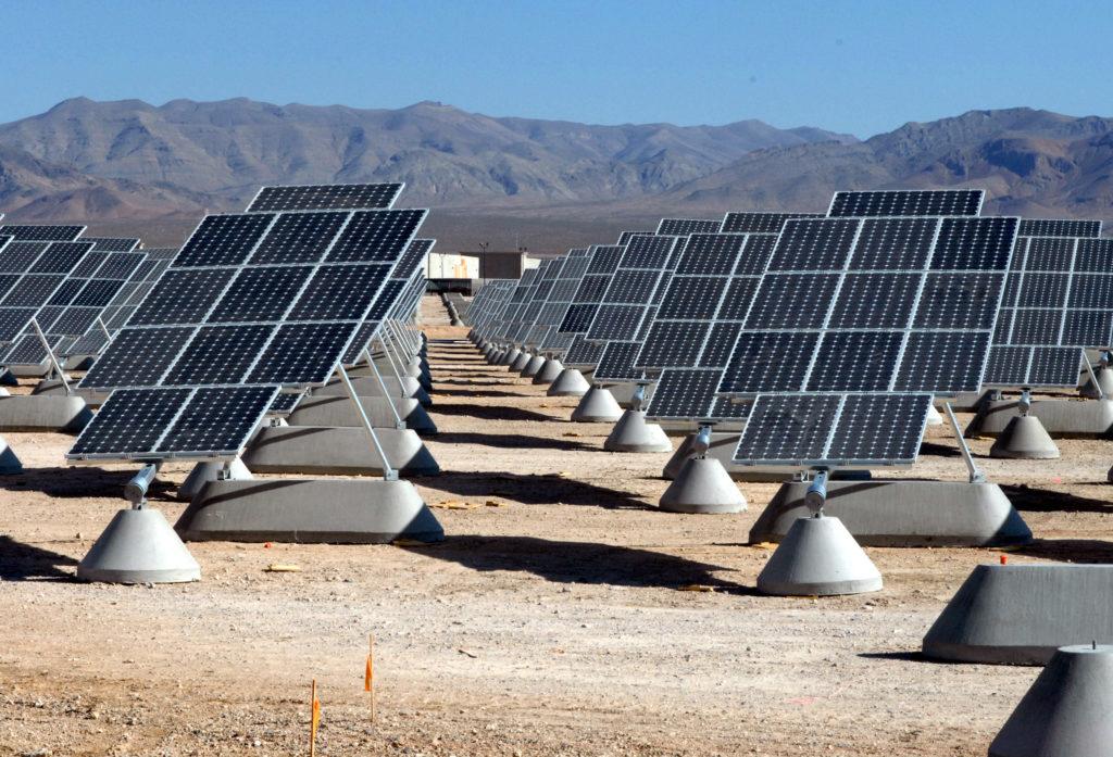 Солнечные электростанции для дачи и их разновидности