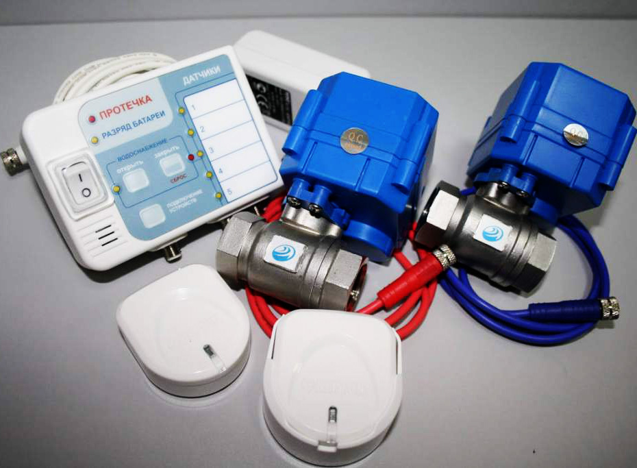 Уплотнители резьбовых соединений водопроводных труб - выбираем лучший