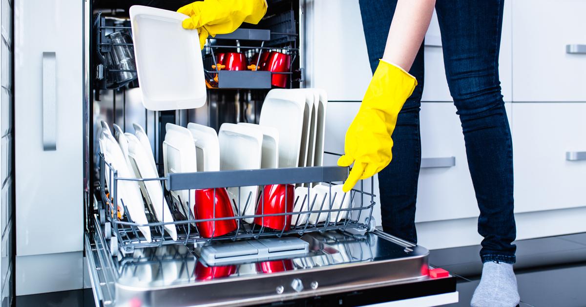 12 советов, как выбрать посудомоечную машину для дома | строительный блог вити петрова