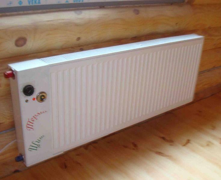 Электрические энергосберегающие обогреватели для дачи
