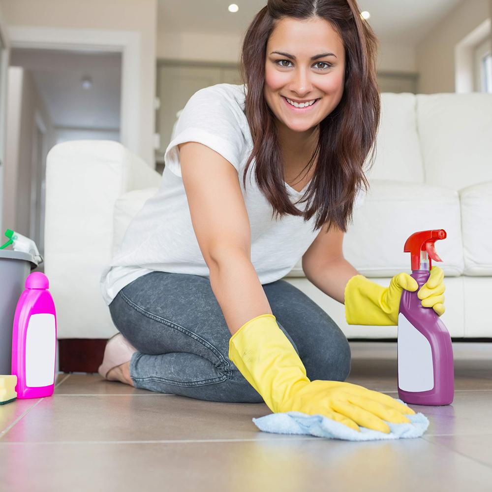 7 ошибок при уборке, которые большинство из нас допускают до сих пор