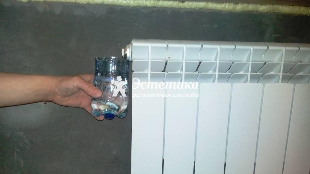 Как убрать воздух из системы отопления – советы и рекомендации