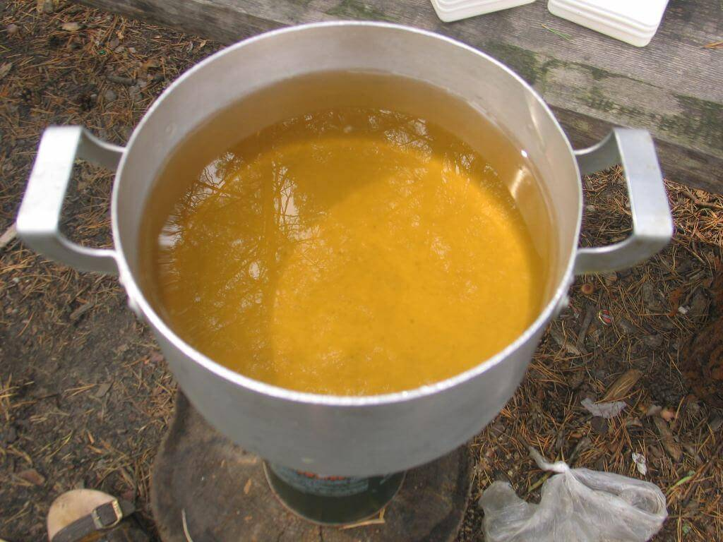 Мутная вода в колодце – что делать