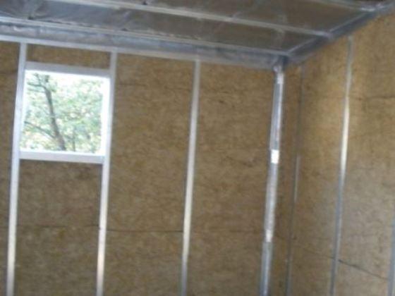 Как утеплить гараж дешево изнутри своими руками: утепление стен изнутри недорого, как утеплять пенопластом и другими материалами